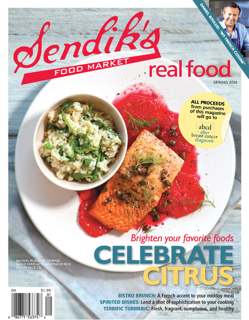 Sendik's Real Food Magazine